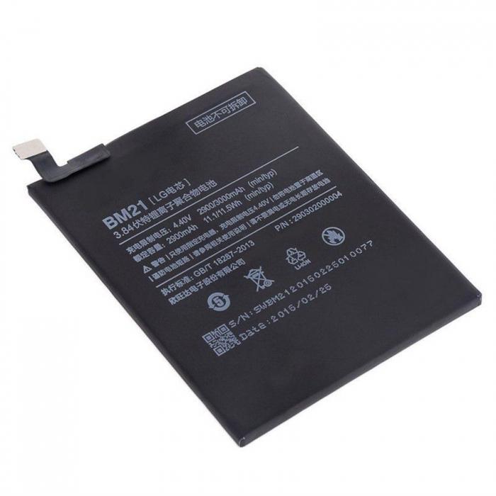 Acumulator Xiaomi Redmi Note BM21 [0]