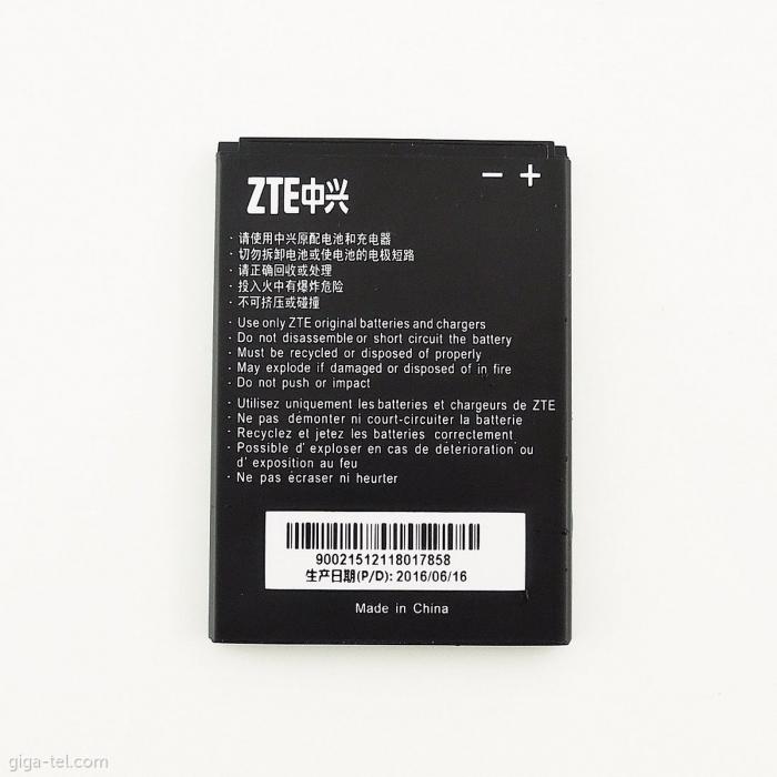 ZTE Blade III Pro V889M V889F Li3716T42P3h594650 [0]