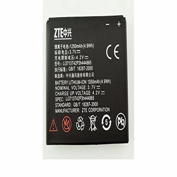 Acumulator ZTE Blade V880 U880 N880 V887 LI3713T42P3H444865 [0]