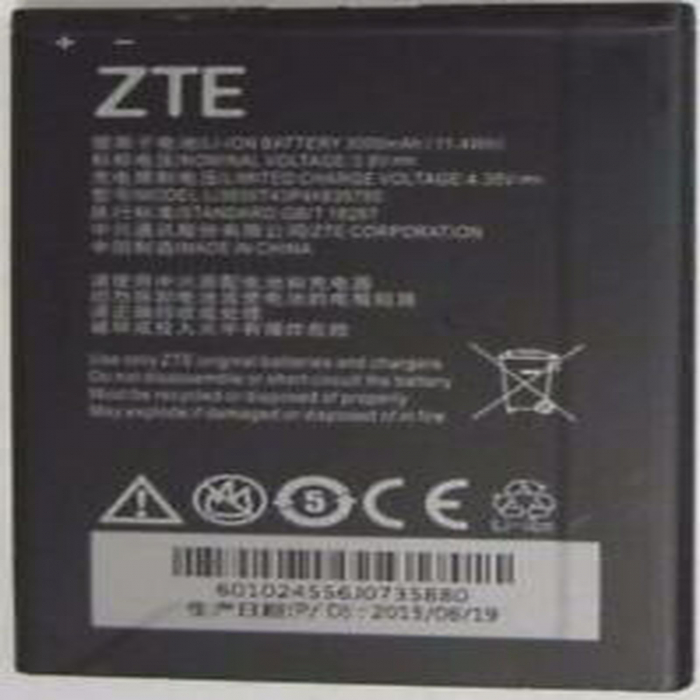 Acumulator ZTE Grand S ll Li3830T43P4h835750 [0]