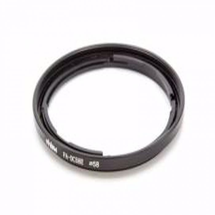 Adaptor de filtrare potrivit pentru Canon PowerShot G1X Mark 2 FA-DC58E [0]