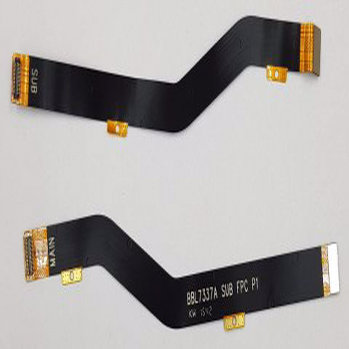 Banda Flex Allview P9 Energy Lite [0]