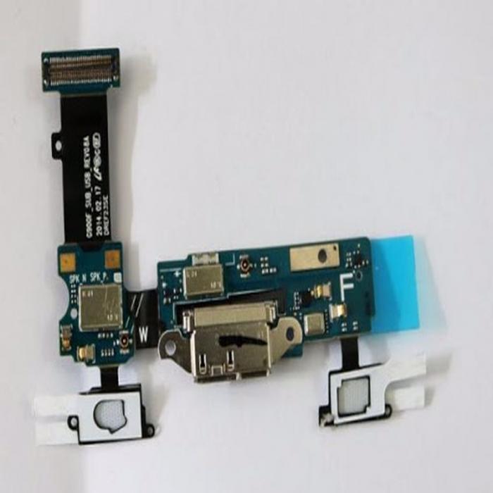 Banda flex incarcare Samsung Galaxy S5 G900 [0]