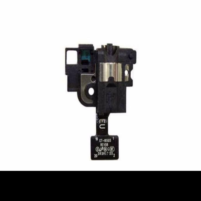 Banda Flex Mufa Jack Samsung S4 I9500 [0]
