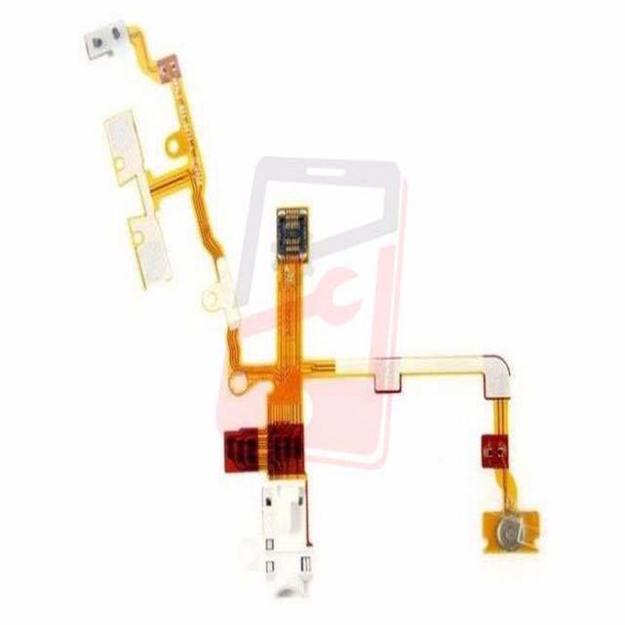Banda flex pentru Apple Iphone 3G [0]