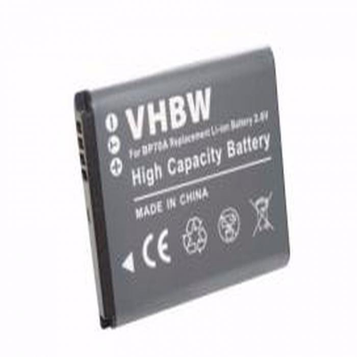 Bateria pentru Samsung BP70a [0]