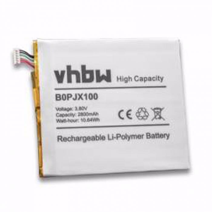 Baterie HTC Desire 828 One E9 [0]