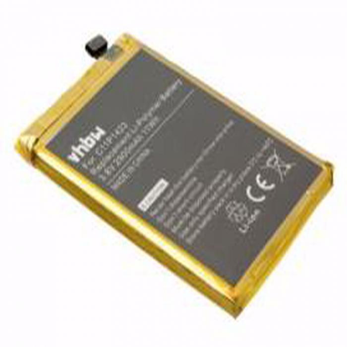 BATERIE pentru ASUS ZenFone 2 5.5 'ZE500CL [0]