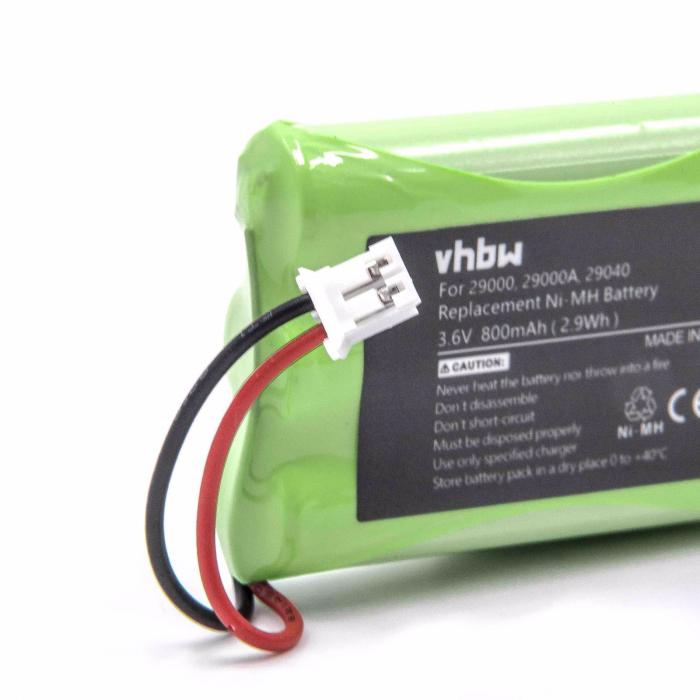 Baterie pentru monitor supraveghere bebeluși portabil 29000 29000A [0]