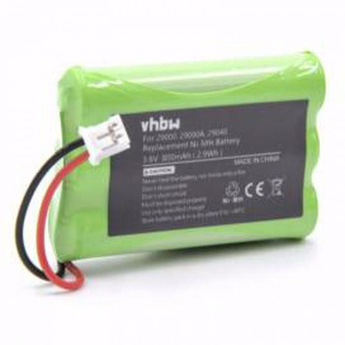 Baterie pentru Motorola precum MBP34, MBP36 [0]