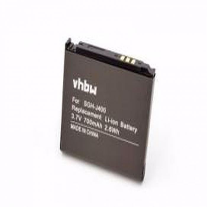Baterie pentru Samsung SGH-J400 [0]