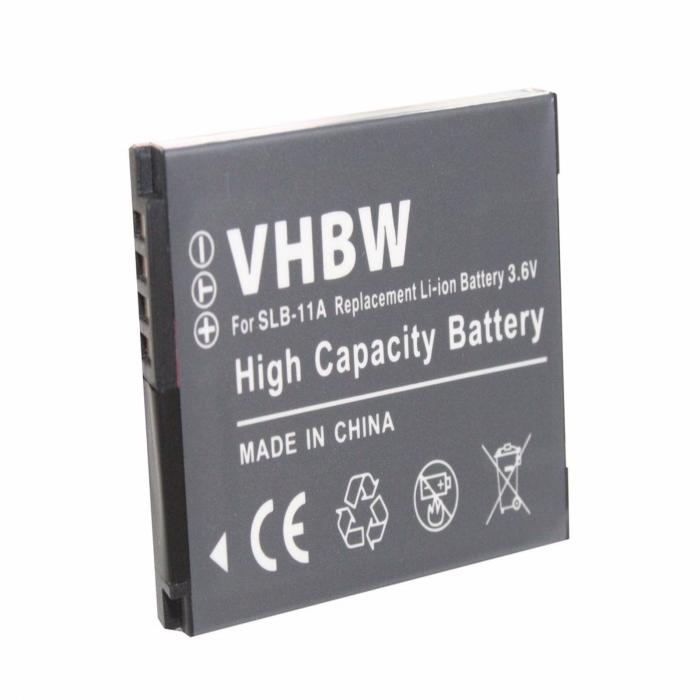 Baterie pentru Samsung SLB-11A [0]