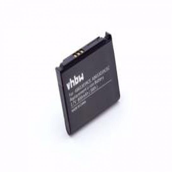 Baterie Samsung Galaxy AB653039CE U900 [0]