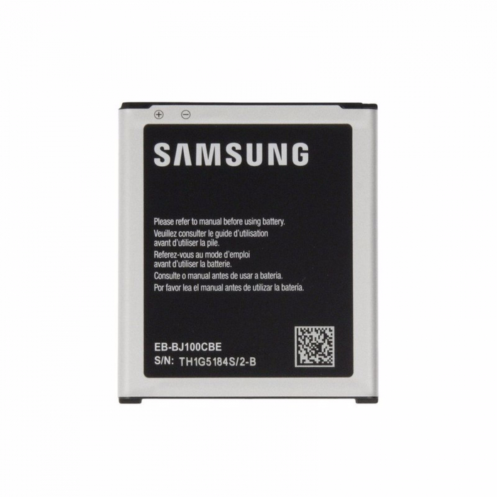 Baterie Samsung Galaxy J1 BJ100CBE SWAP [0]