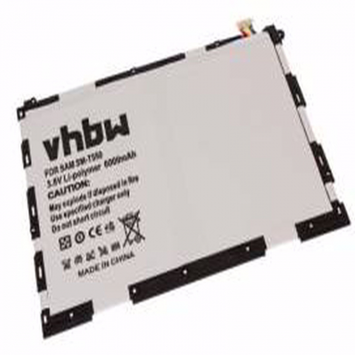 Baterie Samsung Galaxy Tab A 9.7 SM-T550 EB-BT550ABE Compatibil [0]
