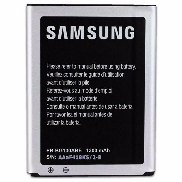 Baterie Samsung Galaxy Young 2 G130 EB-BG130ABE [0]