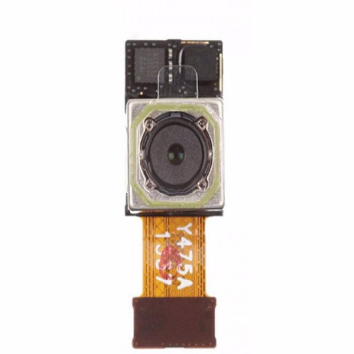 Camera principala LG Nexus 5 [0]