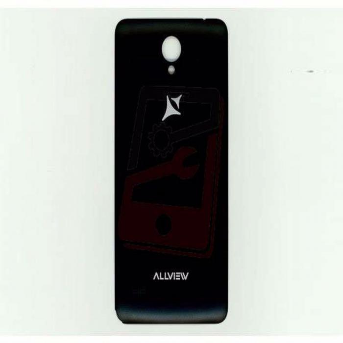 Capac cu mijloc si rama pentru Allview A5 Quad Plus [0]