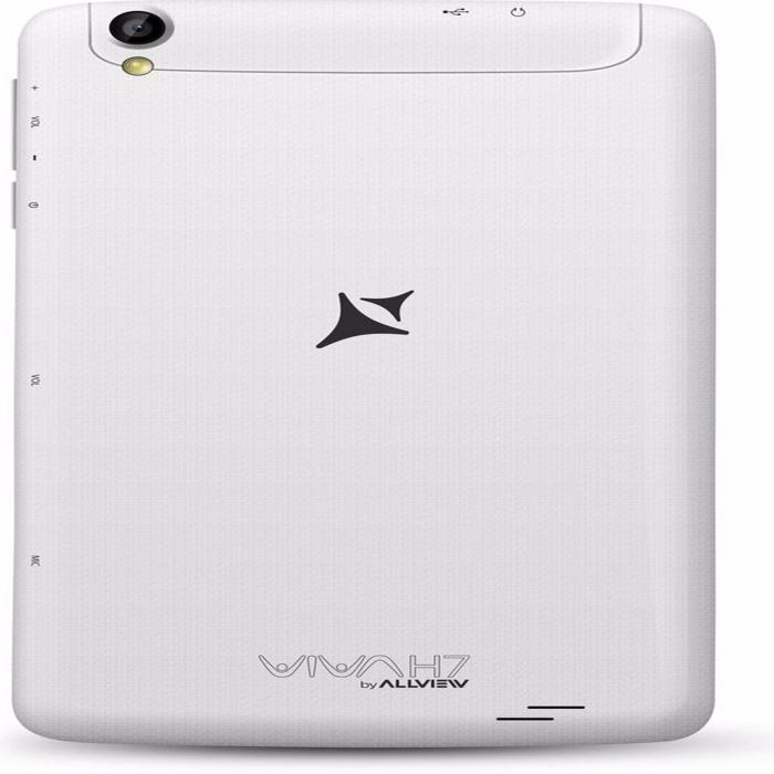 Capac cu mijloc si rama pentru Allview Viva H7 LTE [0]