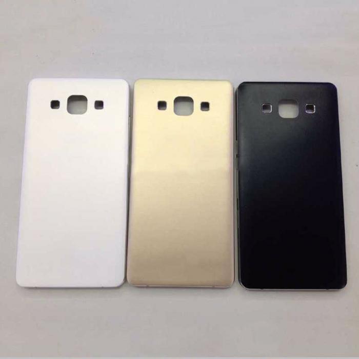 Capac cu mijloc si rama pentru Samsung Galaxy A5 A500 2015 [0]