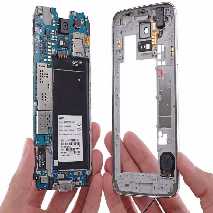 Placa de baza pentru Samsung Galaxy A310 [0]