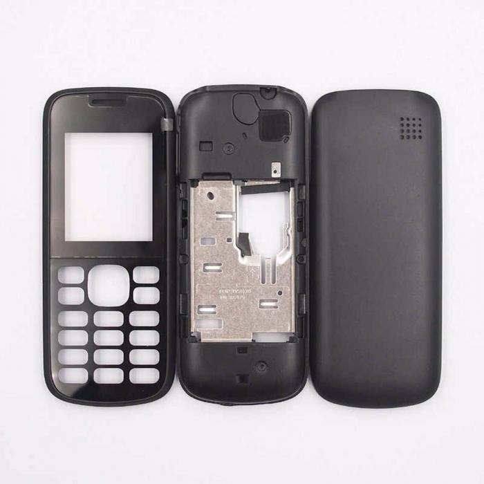 Carcasa pentru Nokia C1-02 [0]
