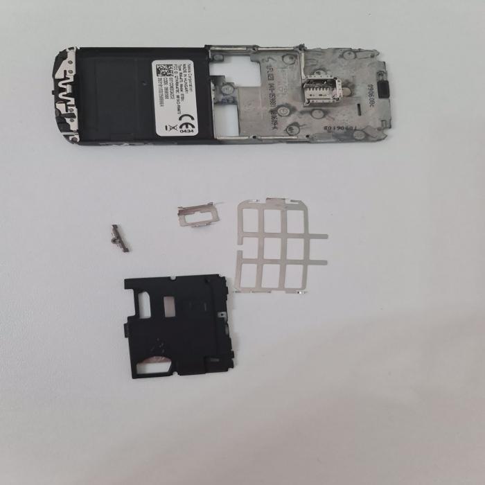 Corp mijloc Nokia 6700 classic [0]
