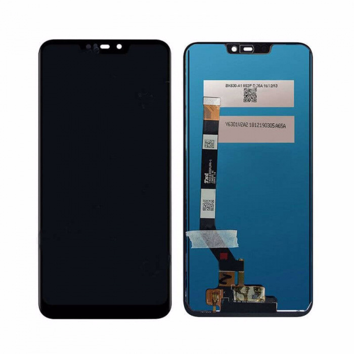 Display cu touchscreen Asus Zenfone Max M2 ZB633KL [0]
