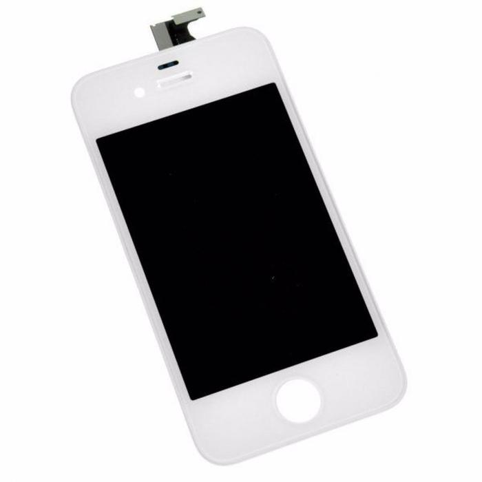 Display Iphone 4 Alb [0]