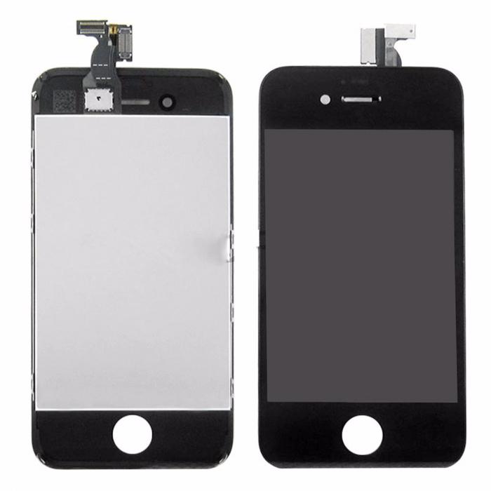 Display Iphone 4 Negru [0]
