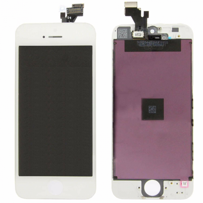 Display Iphone 5 Alb [0]
