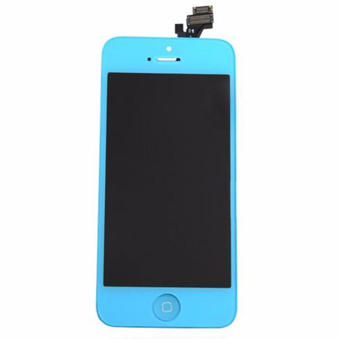 Display Iphone 5 Albastru [0]