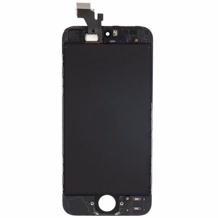 Display Iphone 5C Negru [0]