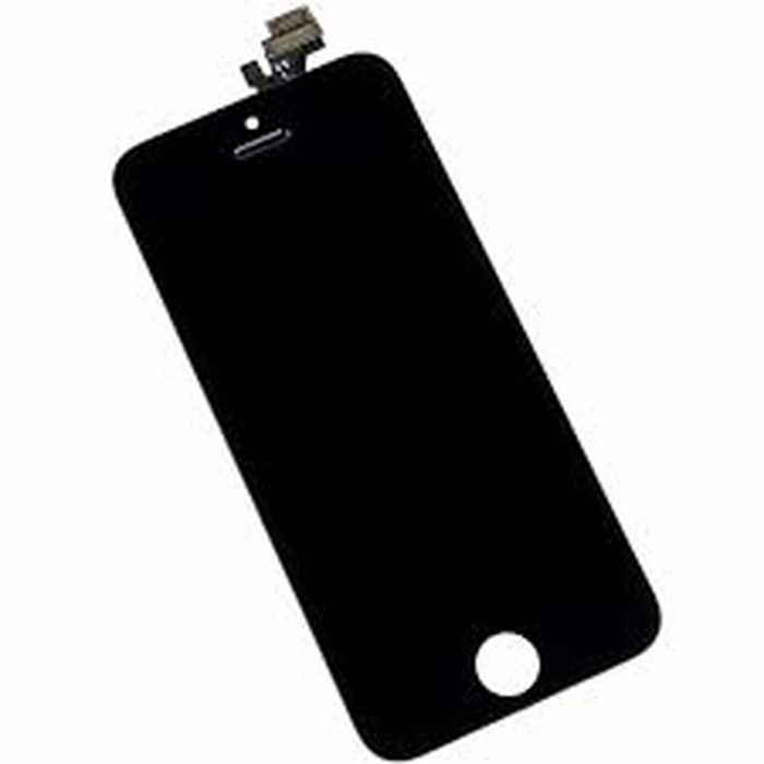 Display iPhone 5s negru swap [0]