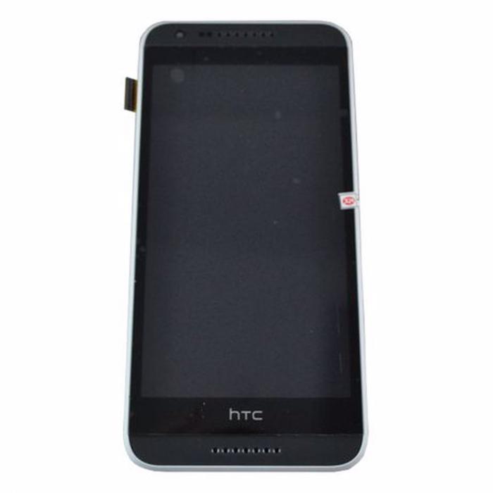 Display LCD + rama HTC Desire 601 [0]