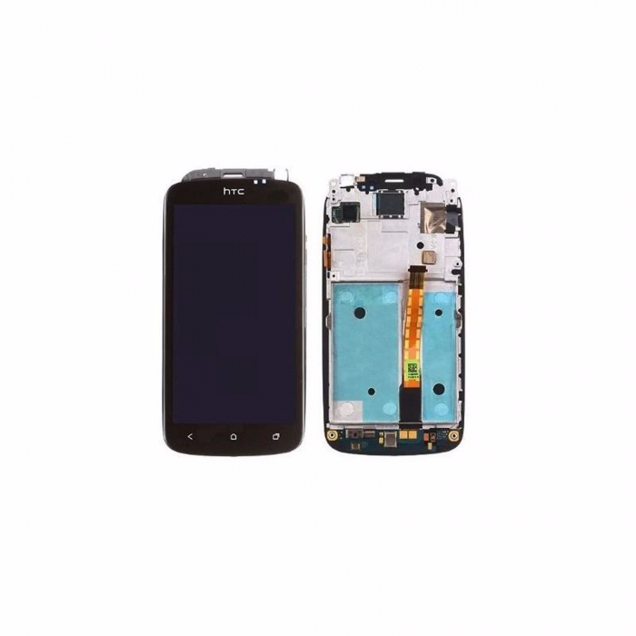 Display LCD HTC One S [0]