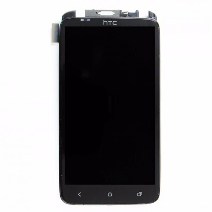 Display LCD HTC One X [0]