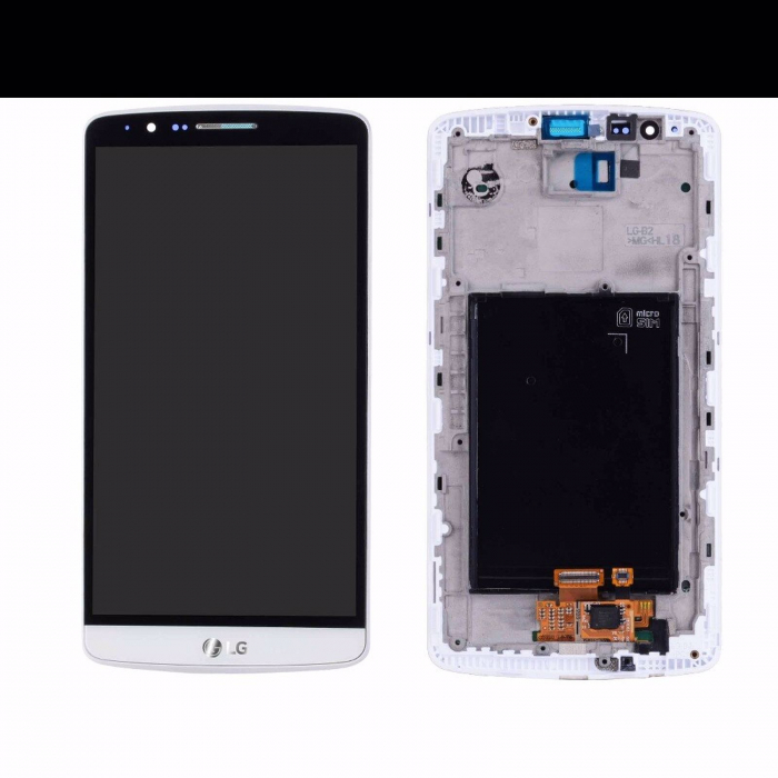 Display LCD LG G3 [0]