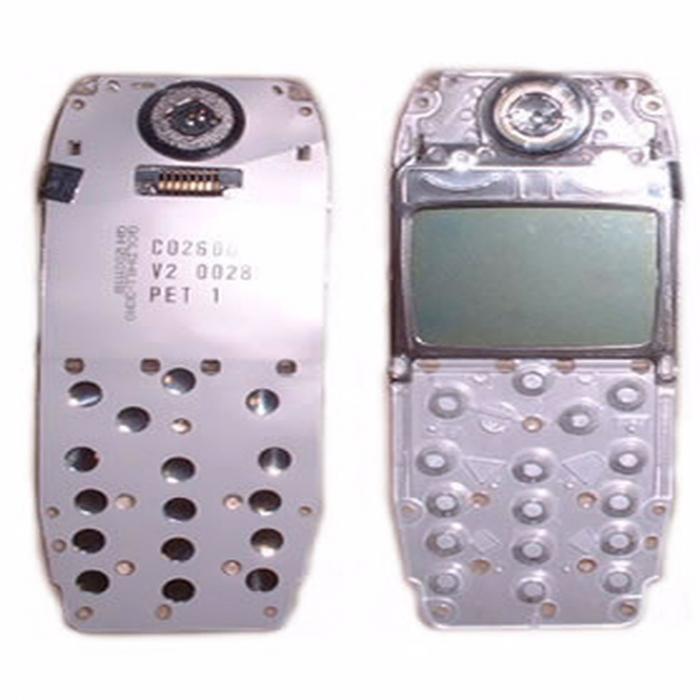 Display LCD Nokia 3310 [0]