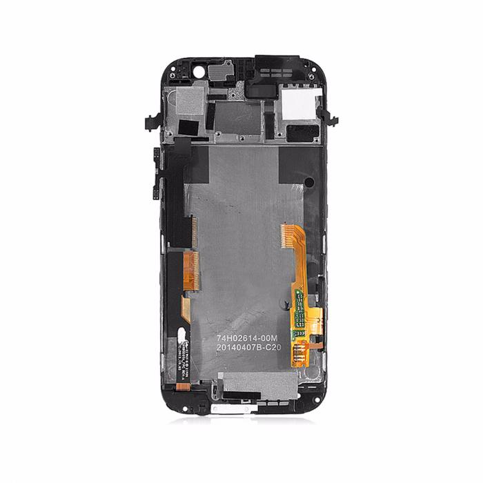 Display LCD + rama pentru HTC One E8 [0]