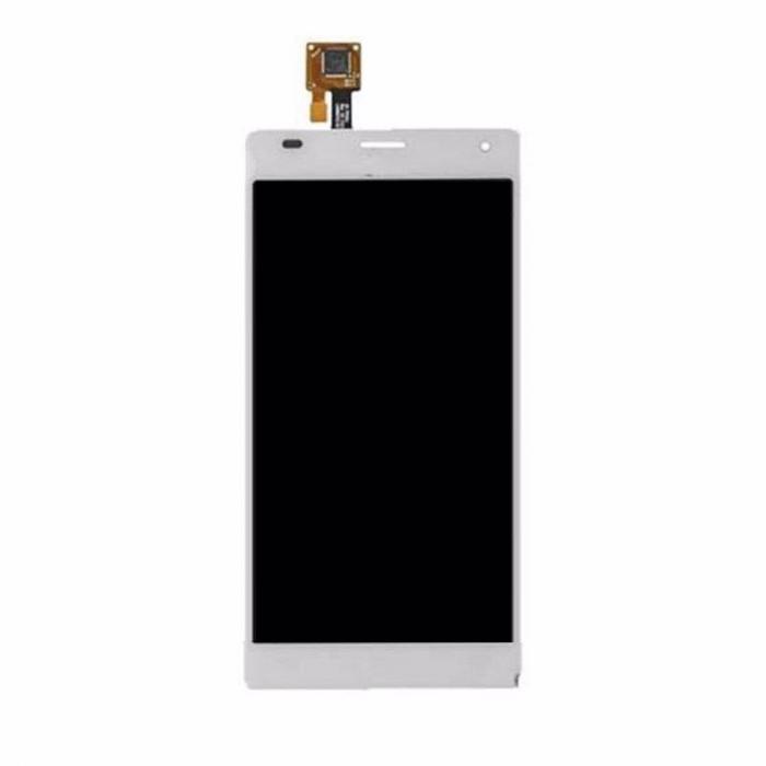 Display LCD pentru Optimus LG 4X [0]