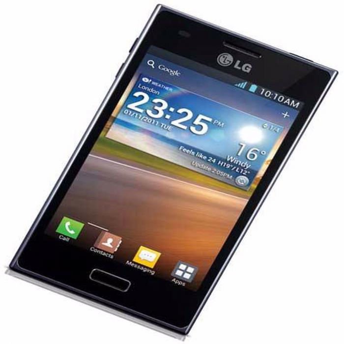 Display LCD pentru LG L5 [0]