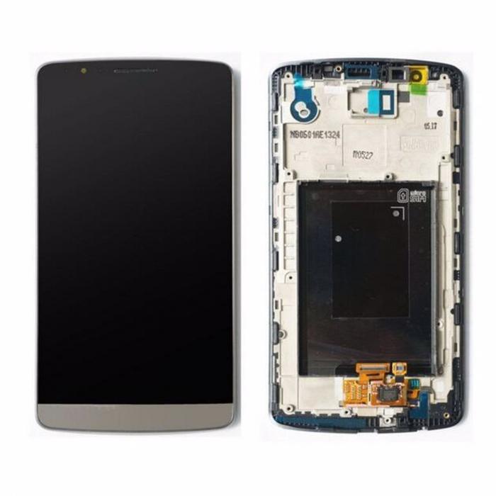 Display LCD pentru LG G3 D857 D858 [0]