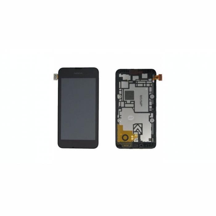 Display LCD pentru Nokia Lumia 530 [0]