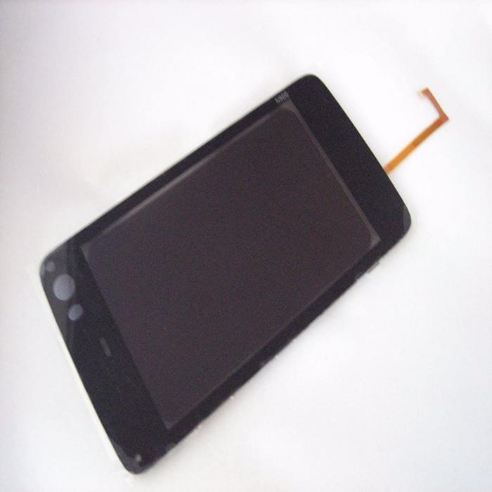 Display LCD pentru Nokia N900 [0]