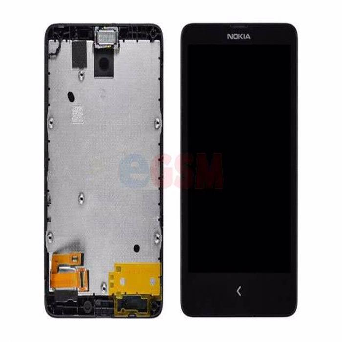 Display pentru Nokia A110 X Dual Sim [0]