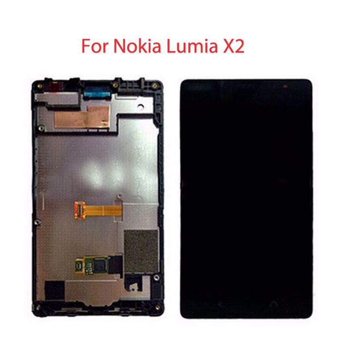 Display pentru Nokia Lumia X2 [0]