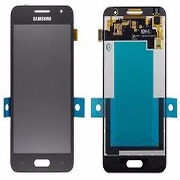 Display Samsung Core 2 dual sim G355 Negru [0]