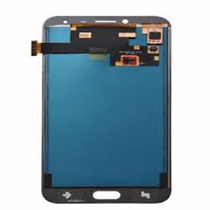 Display Samsung Galaxy A3 2017 A320 albastru compatibil [0]