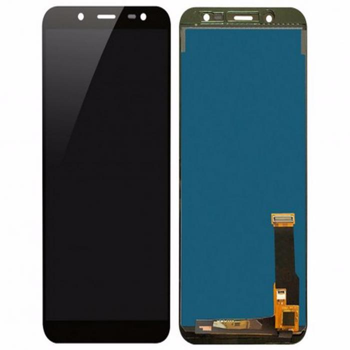 Display Samsung Galaxy A6 2018 A600 Negru Nou [0]